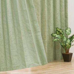 ニトリ遮音カーテン